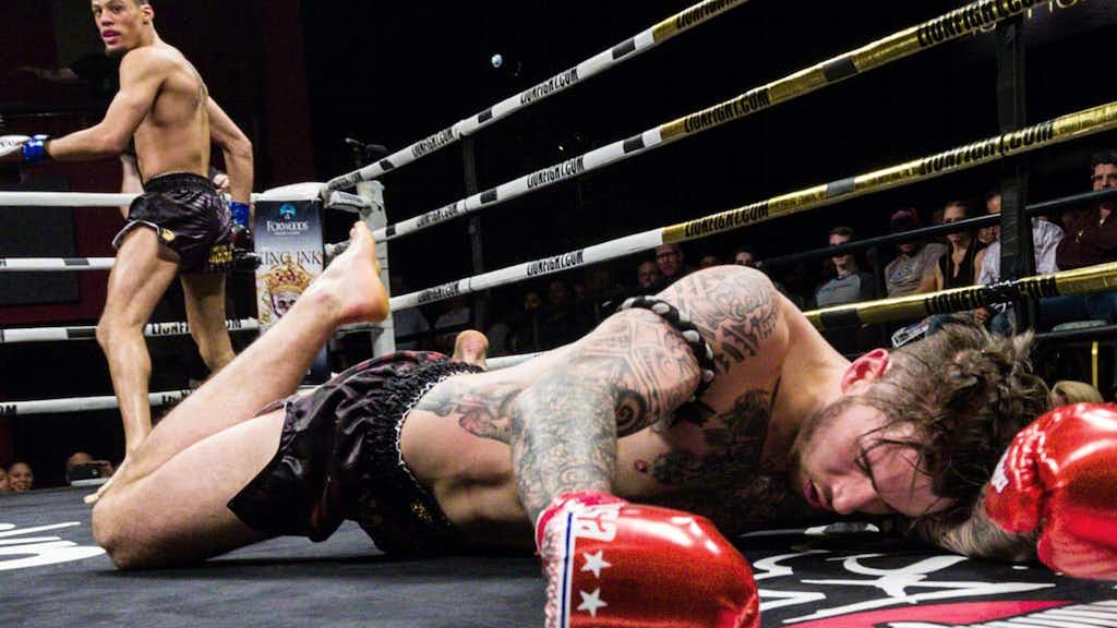 Two Championship Muay Thai Title Fights Set for Lion Fight 34