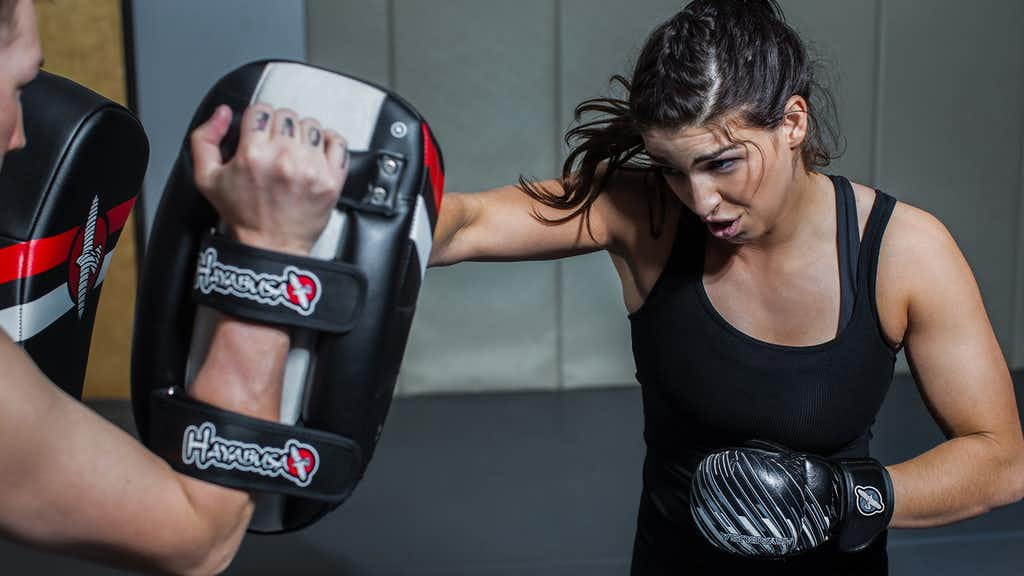 Mackenzie Dern Set for Next MMA Fight on March 10