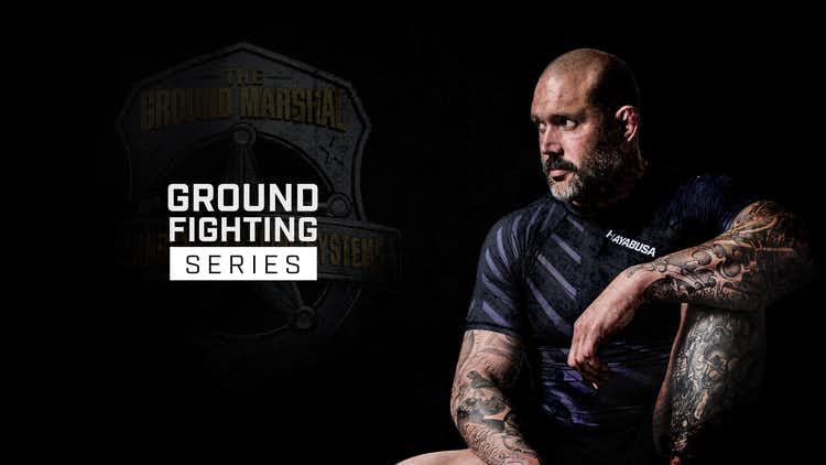 Ground Fighting Series - Episode 2 - Belly Down Float