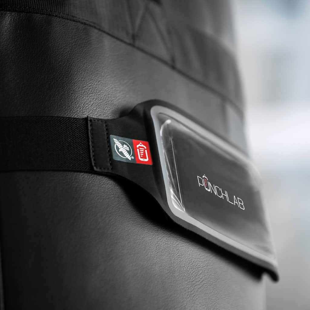Hayabusa and PunchLab Bring Interactive Boxing Training Into Your Home Or Gym