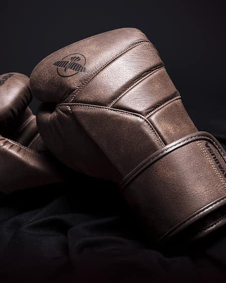 T3 Kanpekiboxing gloves