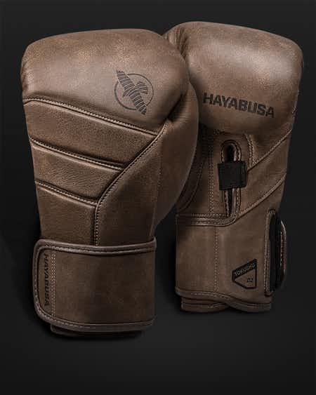 T3 Kanpekiboxing gloves