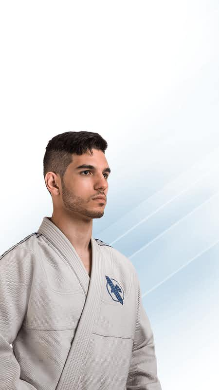 YOUR STYLE,UNPREDICTABLE.Lightweight Gi now in 3 new colors
