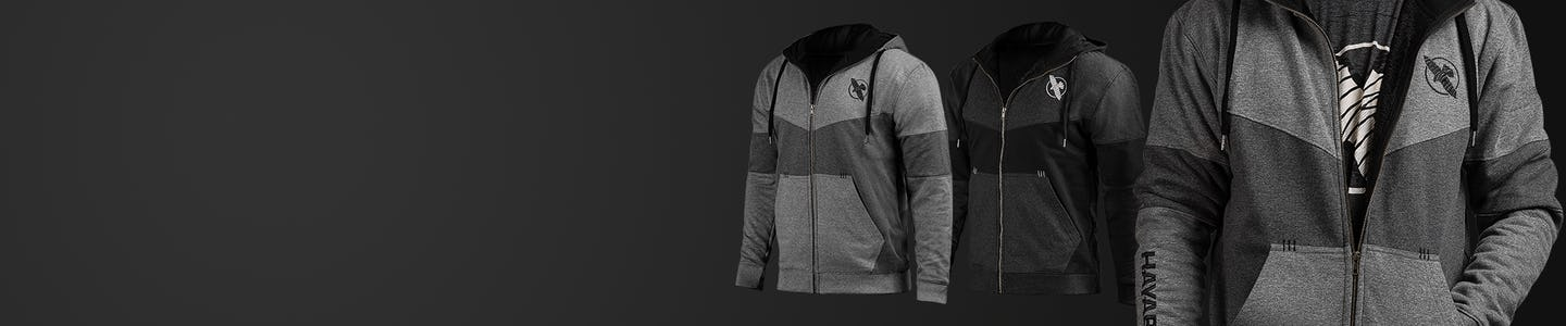 Hayabusa Hoodies available nowYour new go to Hoodie