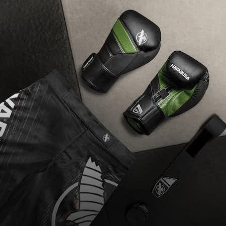 T3 BOXING GLOVES         Damn good gloves.