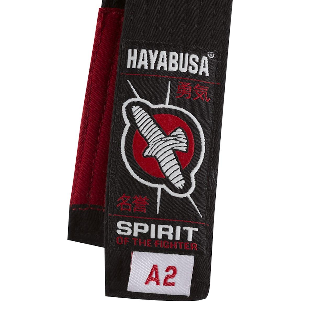 Jiu Jitsu Belt • Hayabusa Fight