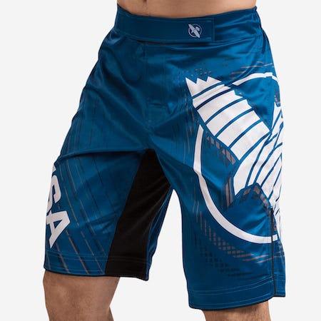 Chikara 4 Fight Shorts