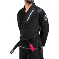 Hayabusa Gold Weave Warrior Jiu Jitsu Gi