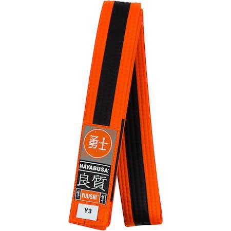 Youth Jiu Jitsu Belt