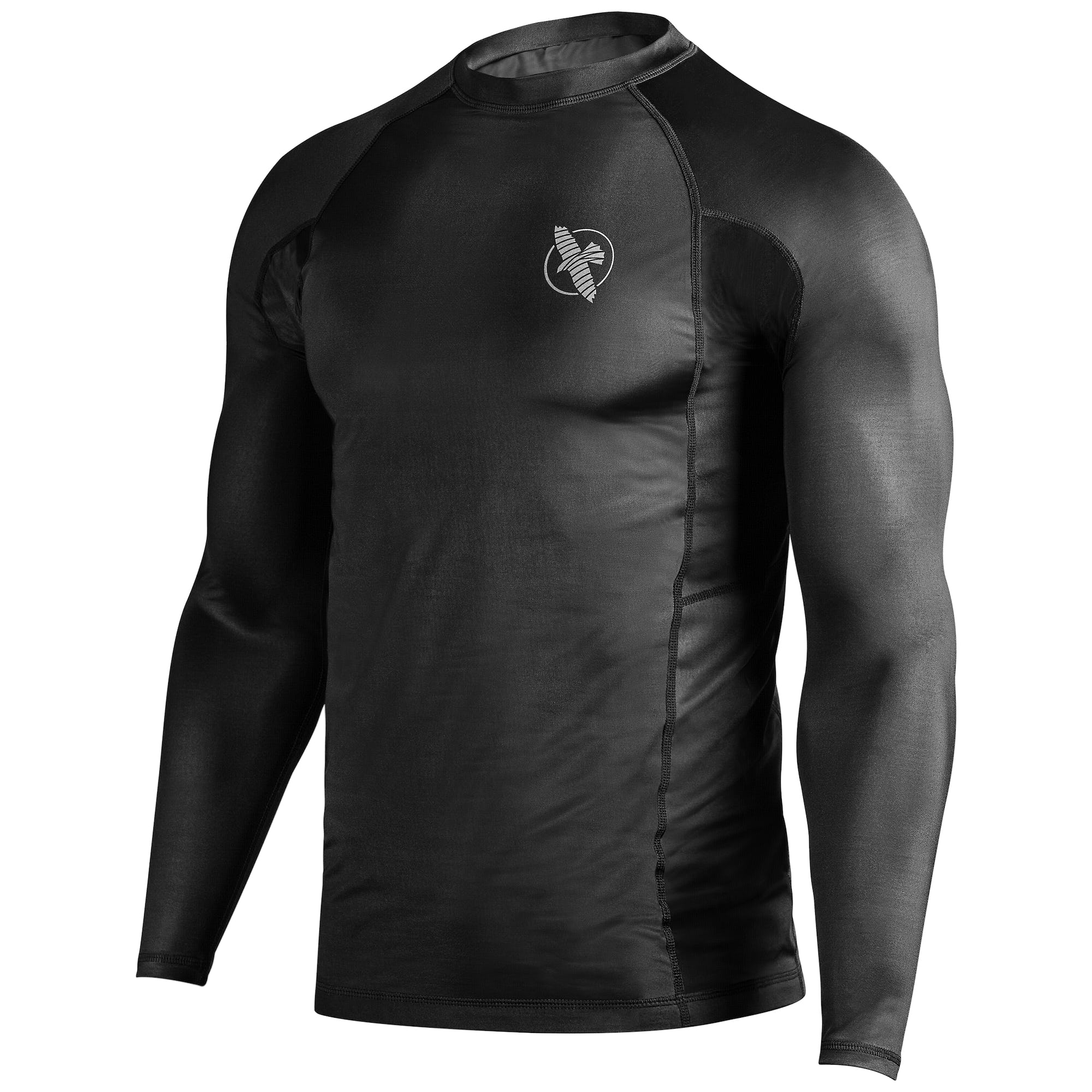 4d3af2069b Long Sleeve Rash Guard. Lightweight and durable rash guard that helps  maximize performance.