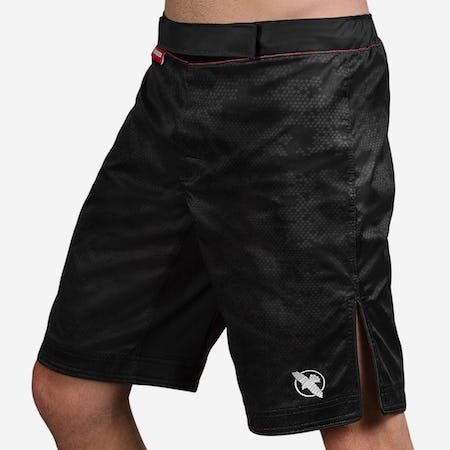 Hayabusa Hexagon Fight Shorts