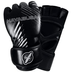 Ikusa Charged 4oz MMA Gloves