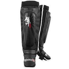 Ikusa Shin Guards