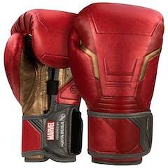 Pre-Order - Iron Man Boxing Gloves