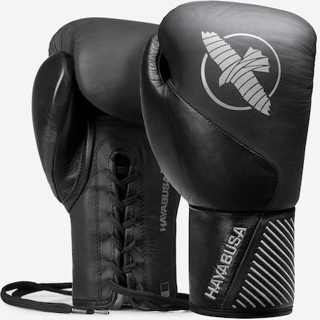 Classic Lace Up Boxing Glove