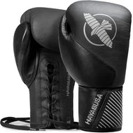 Classic Lace Up Boxing Gloves