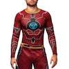Hayabusa Iron Man Long Sleeve Rash Guard