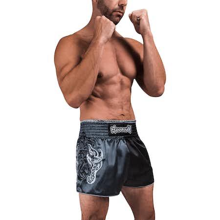 Elephant Muay Thai Shorts