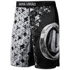 Nova União ODA Loose Fit Fight Shorts