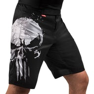 Hayabusa 'The Punisher' Fight Shorts