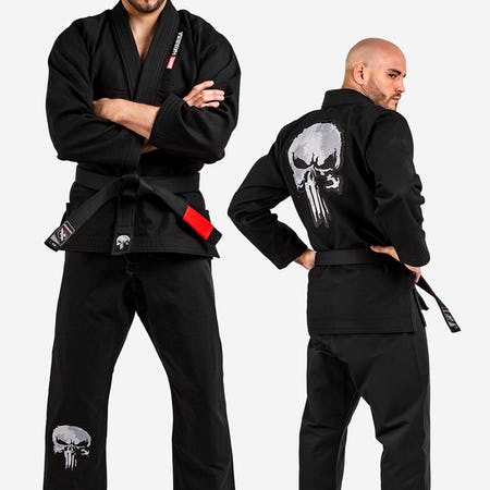 Hayabusa 'The Punisher' Gi