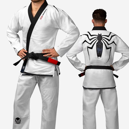 Hayabusa Symbiote Jiu Jitsu Gi