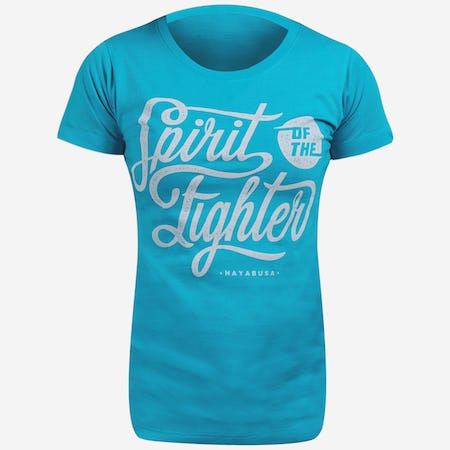 Classic Spirit of the Fighter - Women