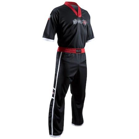 Winged Strike Karate Uniform
