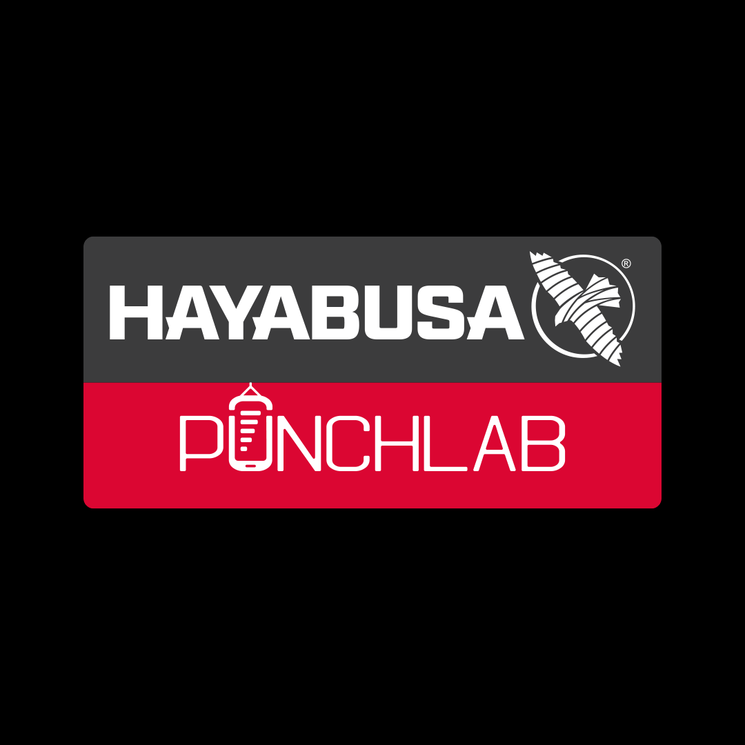 Punchlab • Hayabusa Fight