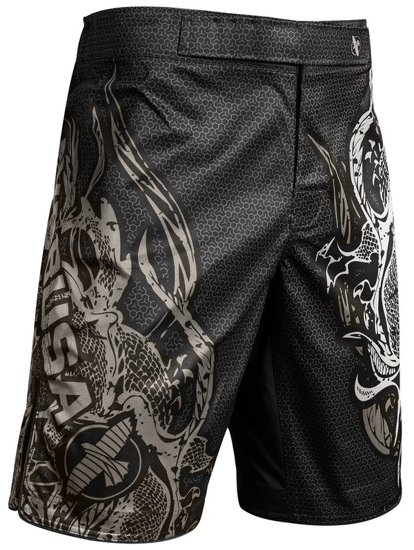 Fight Short - Mizuchi Limited Edition
