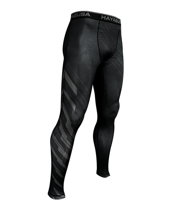 Ti22 Compression Pants - Metaru Charged