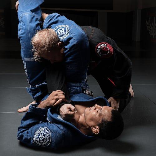 Goorudo 3 Gold Weave Jiu Jitsu Gi