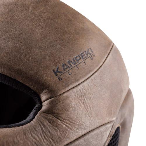 Kanpeki 3 Headgear