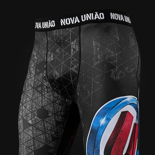 Nova União ODA Compression Pants