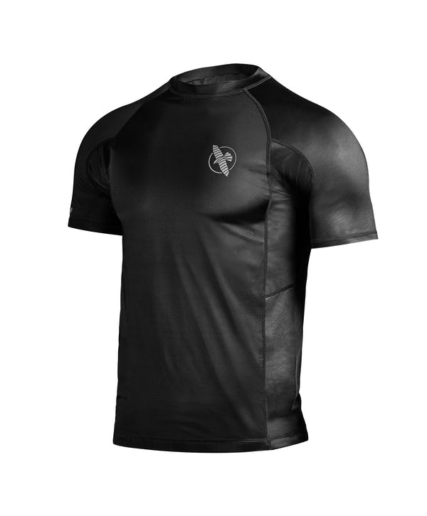 HAYABUSA RASH GUARD - LIGHTWEIGHT AND DURABLE