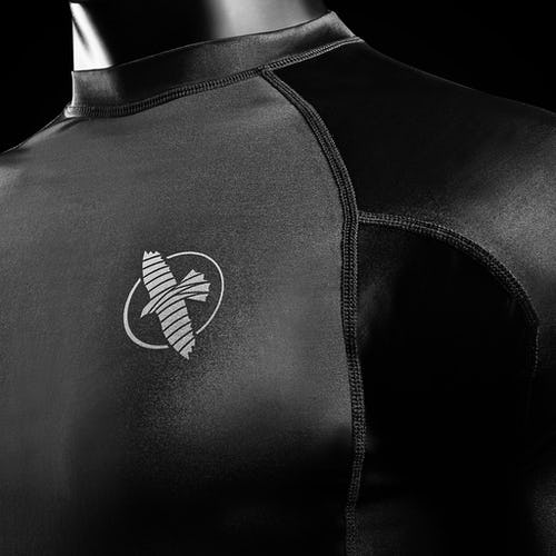 Short Sleeve Rash Guard