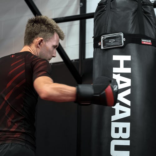 PunchLab Heavy Bag Belt