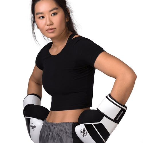 S4 Boxing Glove Kit